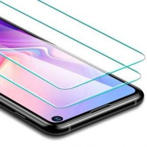Glass Screen
